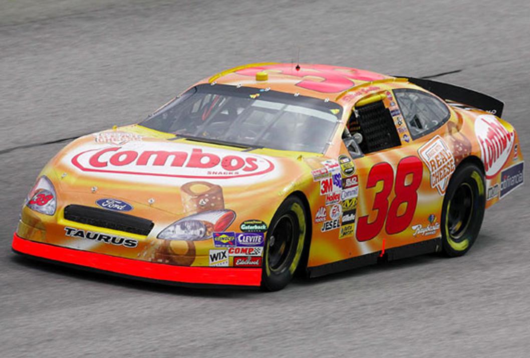Combos NASCAR