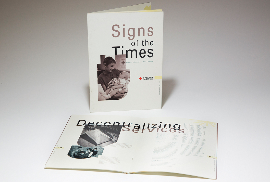 Red Cross Annual Report