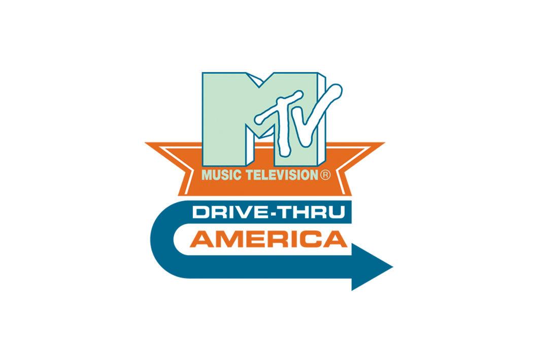MTV Drive Thru America