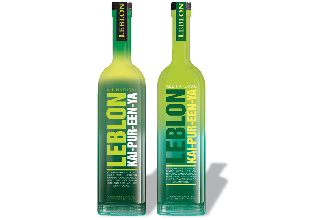 Leblon Packaging