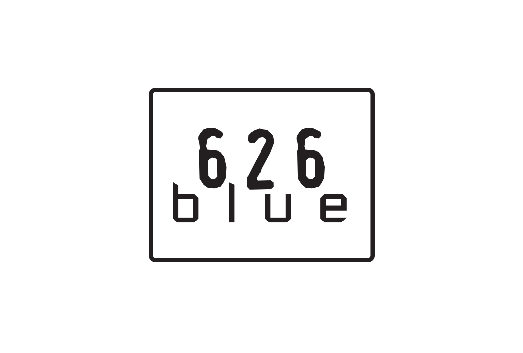 626 Blue