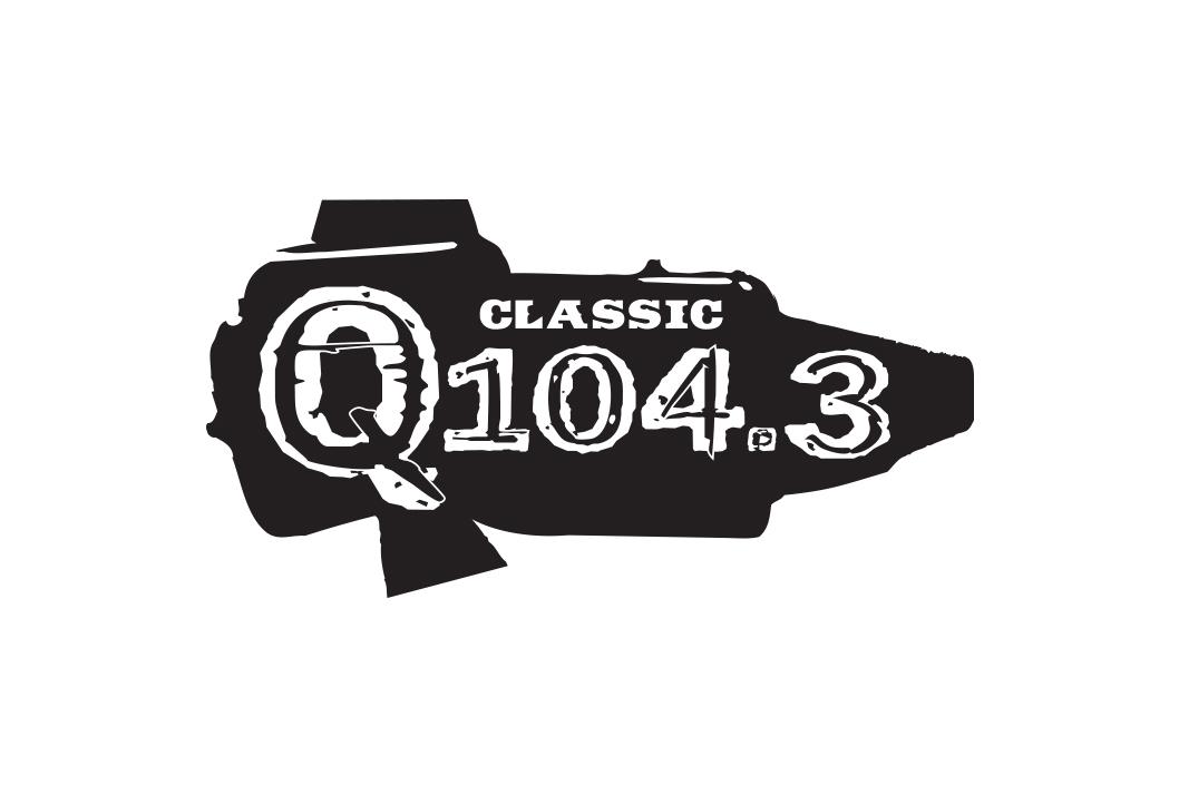 Q104.3 fm
