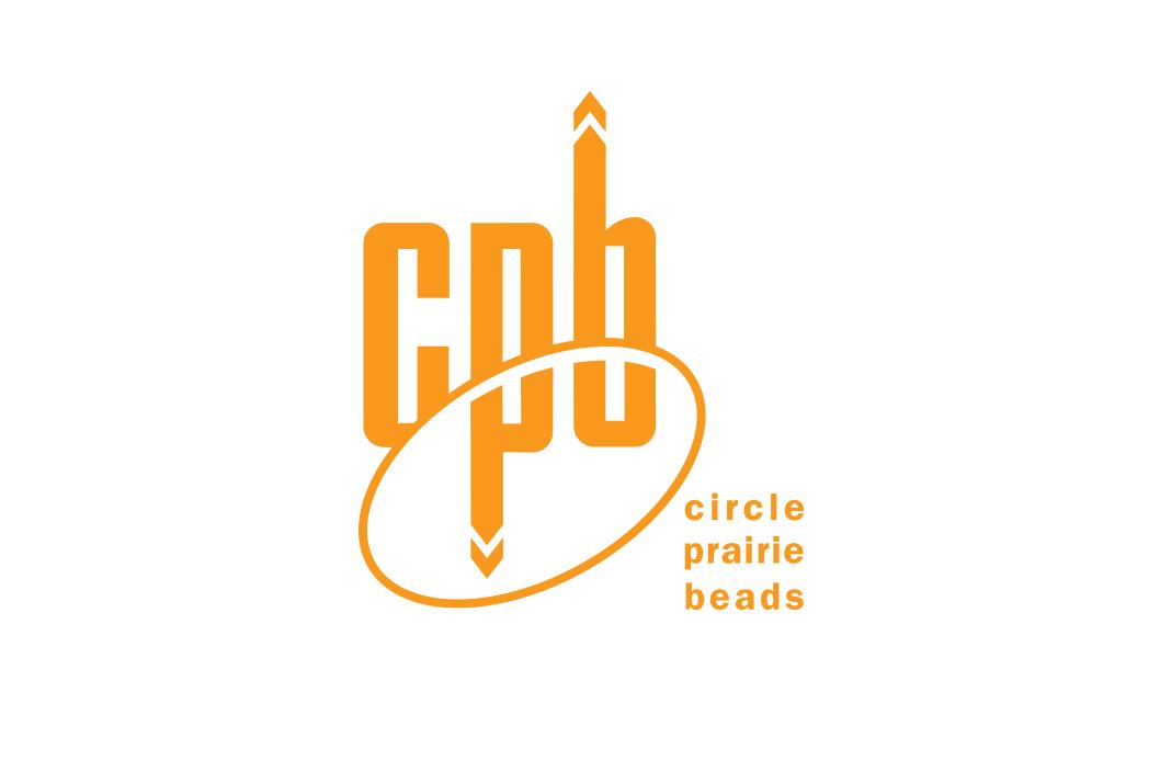circle prairie beads