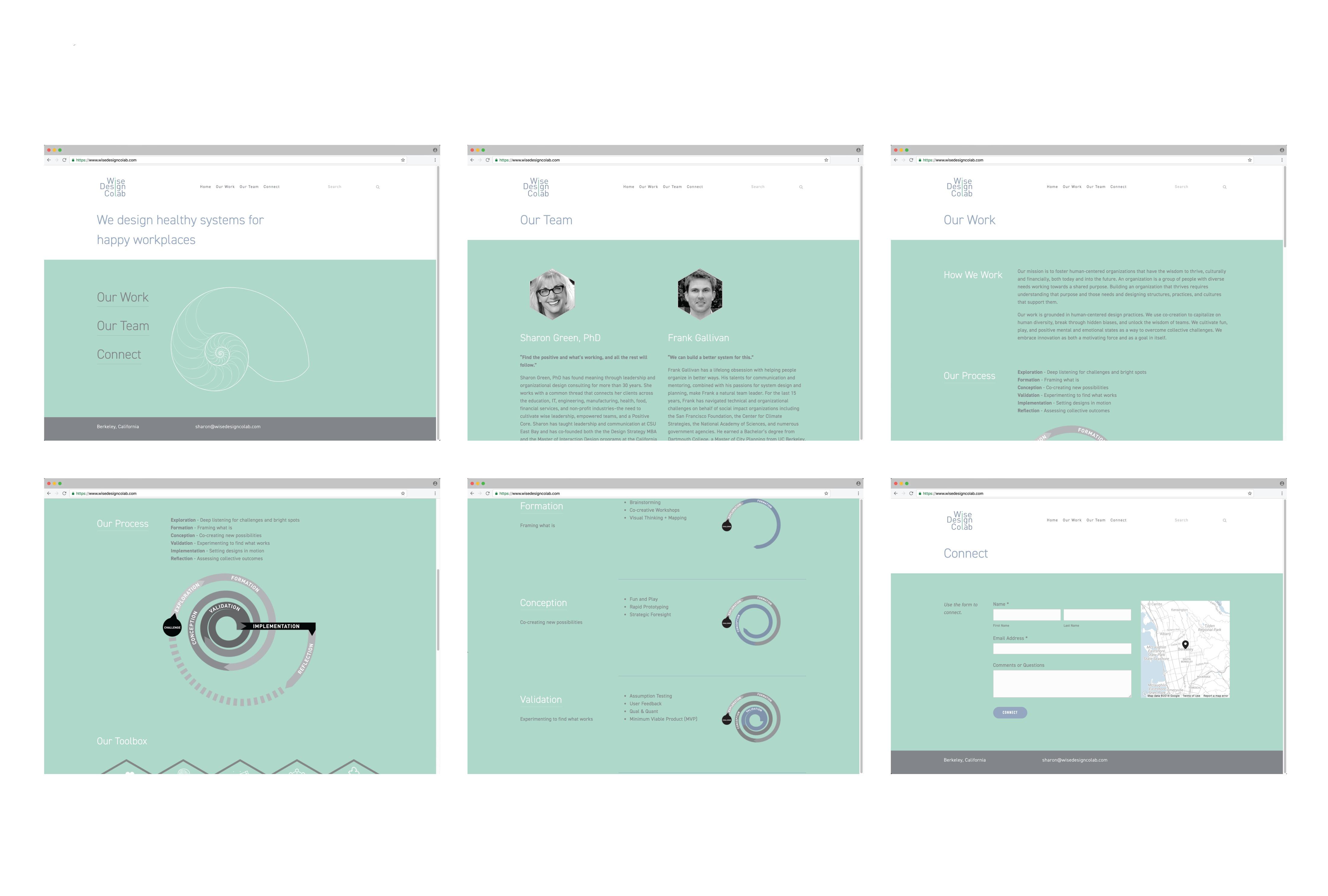 wise design colab ux|ui