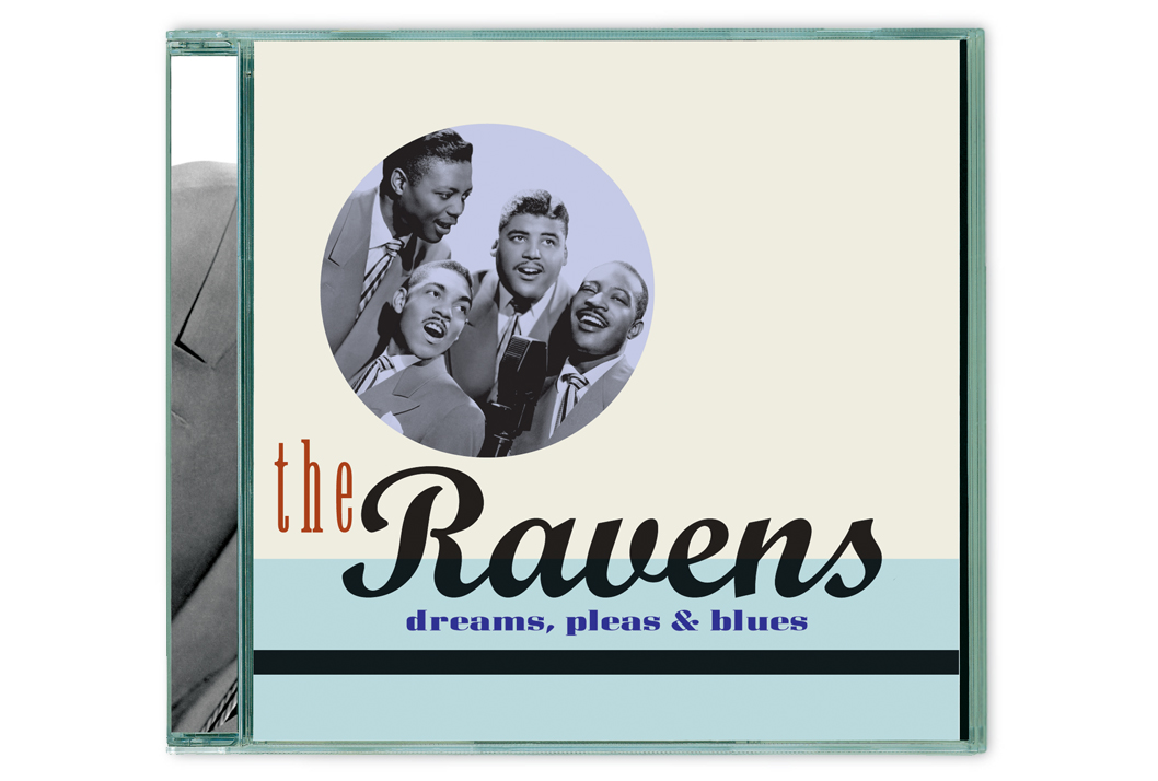 The Ravens - Dreams, Pleas, and Blues